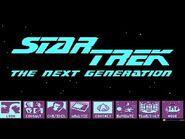 Star Trek TNG- The Transinium Challenge gameplay (PC Game, 1989)-2