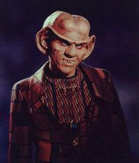 Ferengi Quark