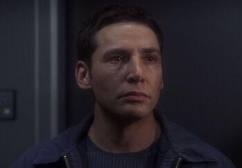 Matthew Ryan in 2151