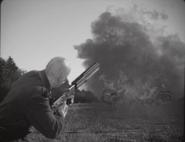 Na'kuhl plasma rifle destroyed tank