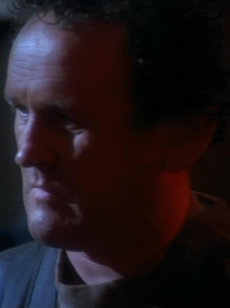 Miles O'Brien (Spiegeluniversum)