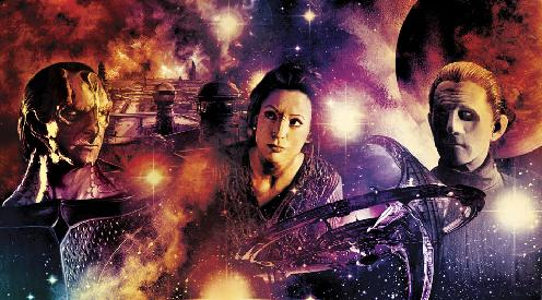 Star Trek: Terok Nor