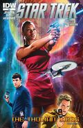 Star Trek Ongoing, issue 47