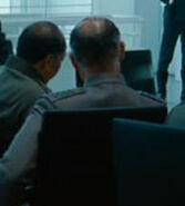 Starfleet headquarter staff 3, 2259
