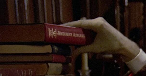 Whitakers Almanack