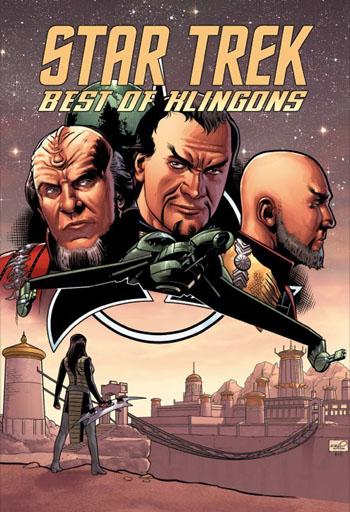 Best of Klingons