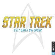 Star Trek Daily 2017