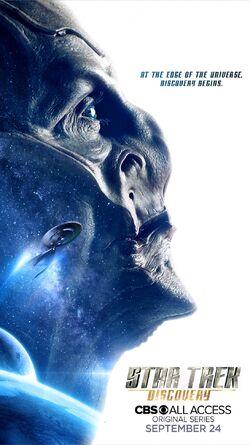 Star Trek Discovery Season 1 Saru poster 2.jpg
