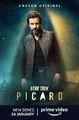 Star Trek Picard Season 1 Cristobal Rios poster