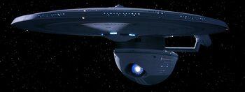 USS <i>Excelsior</i>