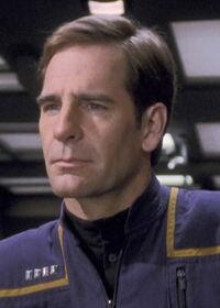 Kapitan Archer w 2151