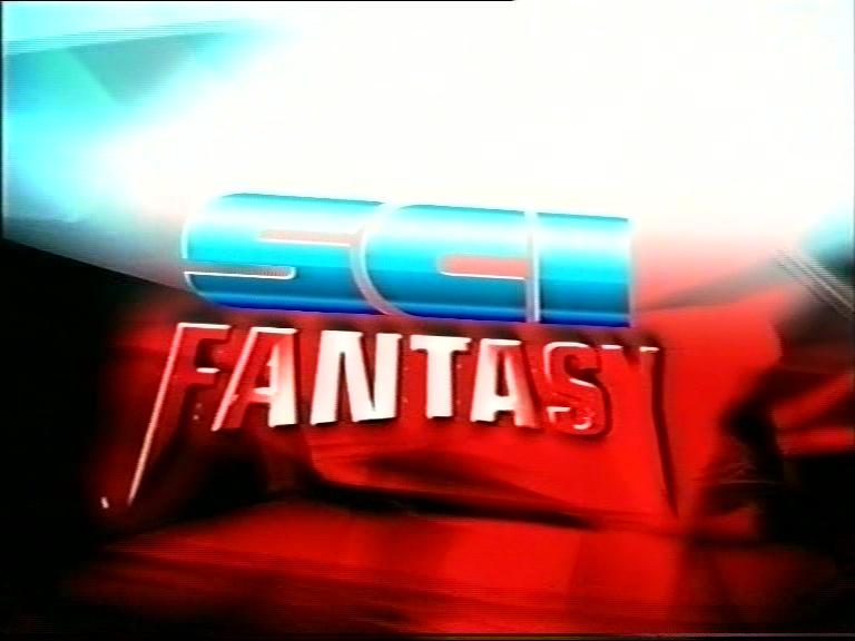 SCI-FANTASY