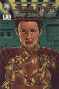 Malibu Comics DS9 07