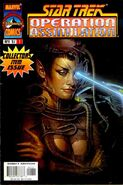 Operation assimilation comic