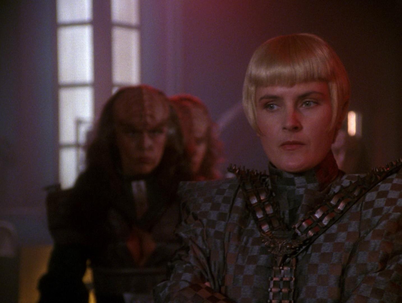 Der Kampf um das klingonische Reich, Teil II