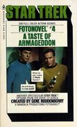 Star Trek Fotonovel reprint cover 04