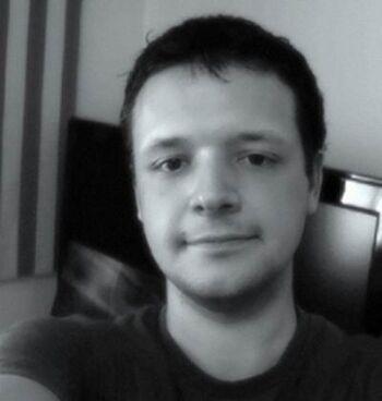 Mark Rademaker