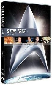 Star Trek: The Motion Picture (DVD)
