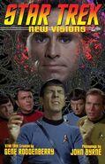 Star Trek New Visions, Vol. 4