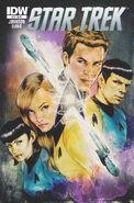 Star Trek Ongoing, issue 29