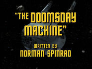 2x06 The Doomsday Machine title card