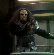 Klingon warrior 2 DS9