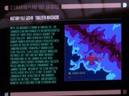 Acamarian Planetary database 1