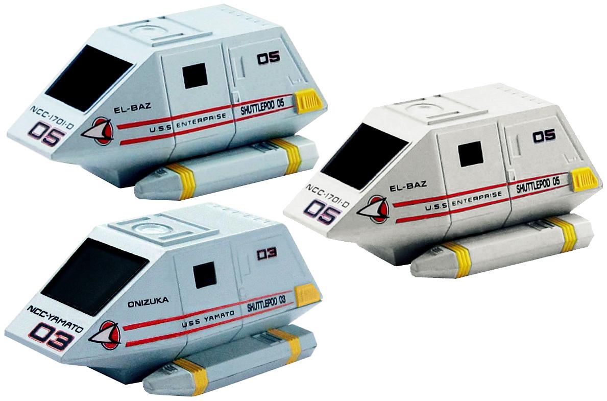 Aoshima Star Trek Shuttlepods.jpg
