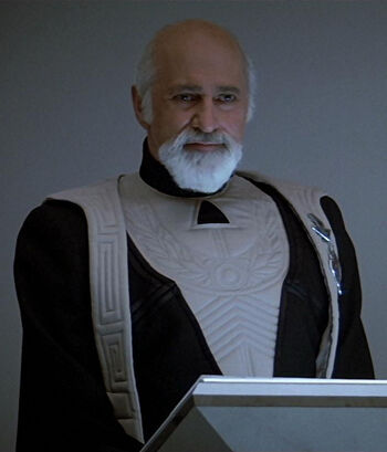 ...as the Federation President