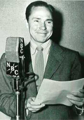 Johnny Mercer