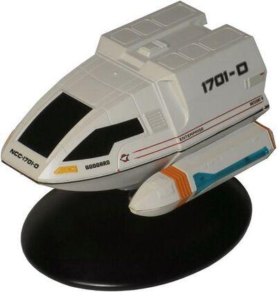 Raumschiffsammlung Shuttle-Goddard.jpg
