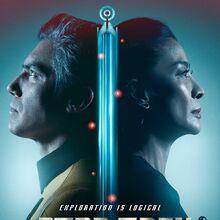 Star Trek Discovery Season 2 Christopher Pike and Philippa Georgiou poster.jpg