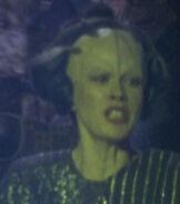 Alien tsunkatse spectator 1