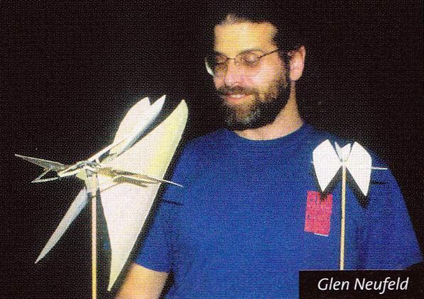 Glenn Neufeld