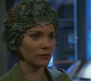 Jessen, an Enaran female (2373)