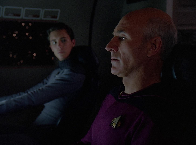 Das Herz eines Captains