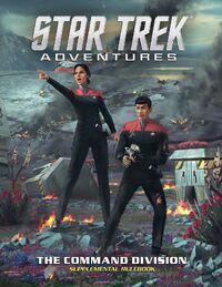 Star Trek Adventures - Command Division Supplement cover.jpg