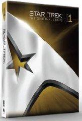 TOS-R DVD-Box Staffel 1 (DVD)