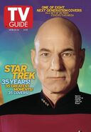 TV Guide cover, 2002-04-20 c8