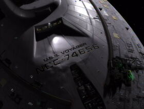 USS Voyager experiencing molecular decohesion.jpg