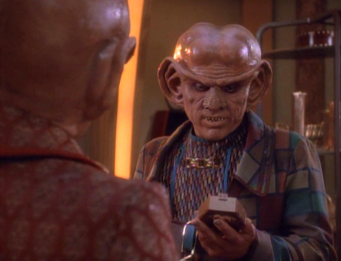 Ferengi Trade By-Laws
