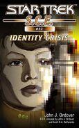 Identity Crisis - eBook cover