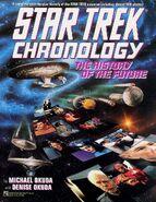 Star Trek Chronology, first edition