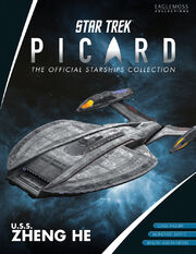 Star Trek Universe Starships Collection issue 2.jpg