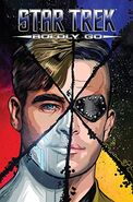 Boldly Go Vol. 3 tpb