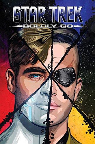 Star Trek: Boldly Go, Volume 3
