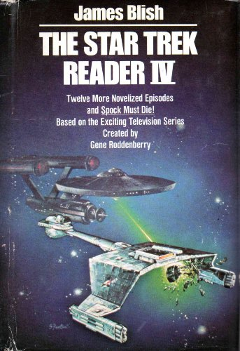 The Star Trek Reader IV