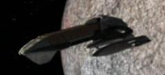Unnamed Bajoran starships