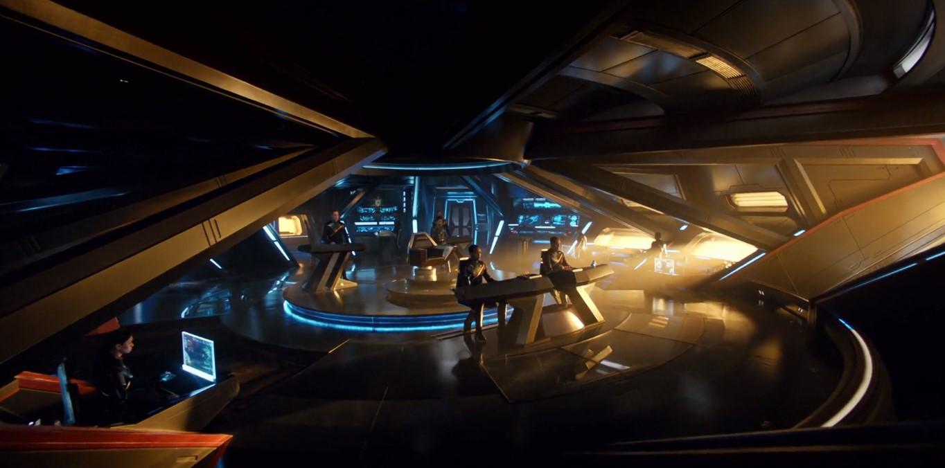 Звёздный флот (зеркальная вселенная)