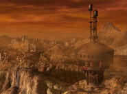 Iconian city, remastered